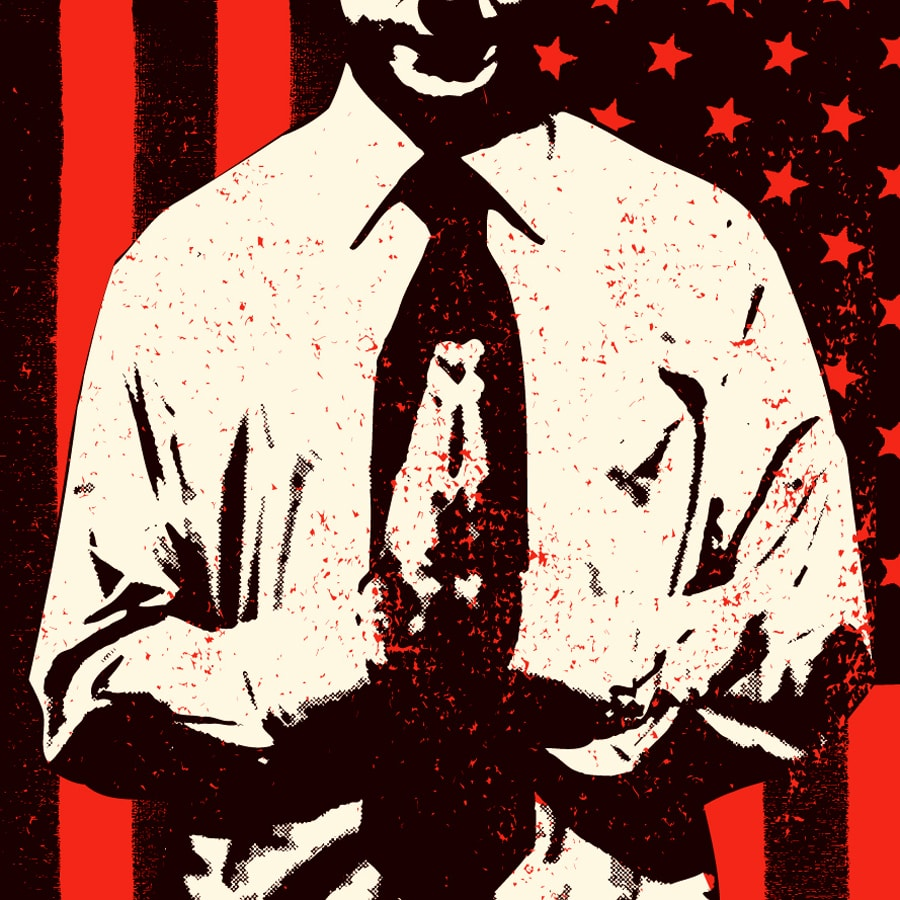 Bad Religion - The Epmire Strikes First Mini