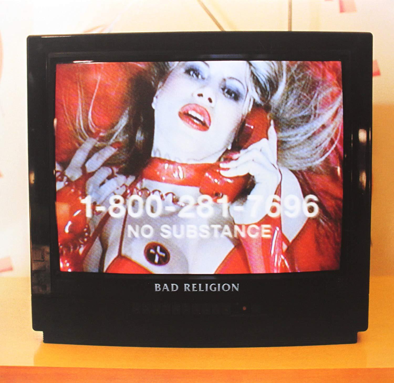 Bad Religion - No Substance Mini