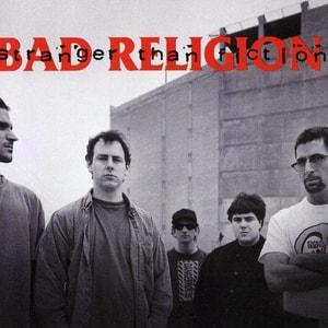 Bad Religion - Stranger Than Fiction Mini