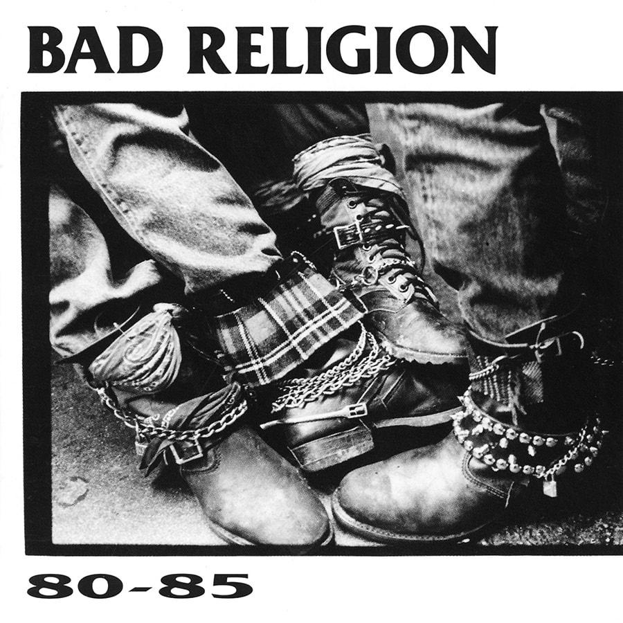 Bad Religion - 80-85 Mini