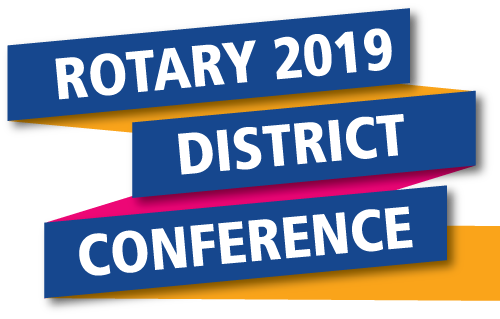2019 District 5420 Conference