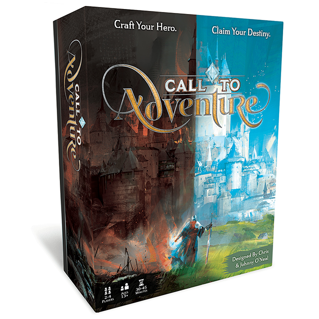 Call to Adventure -  Brotherwise Games