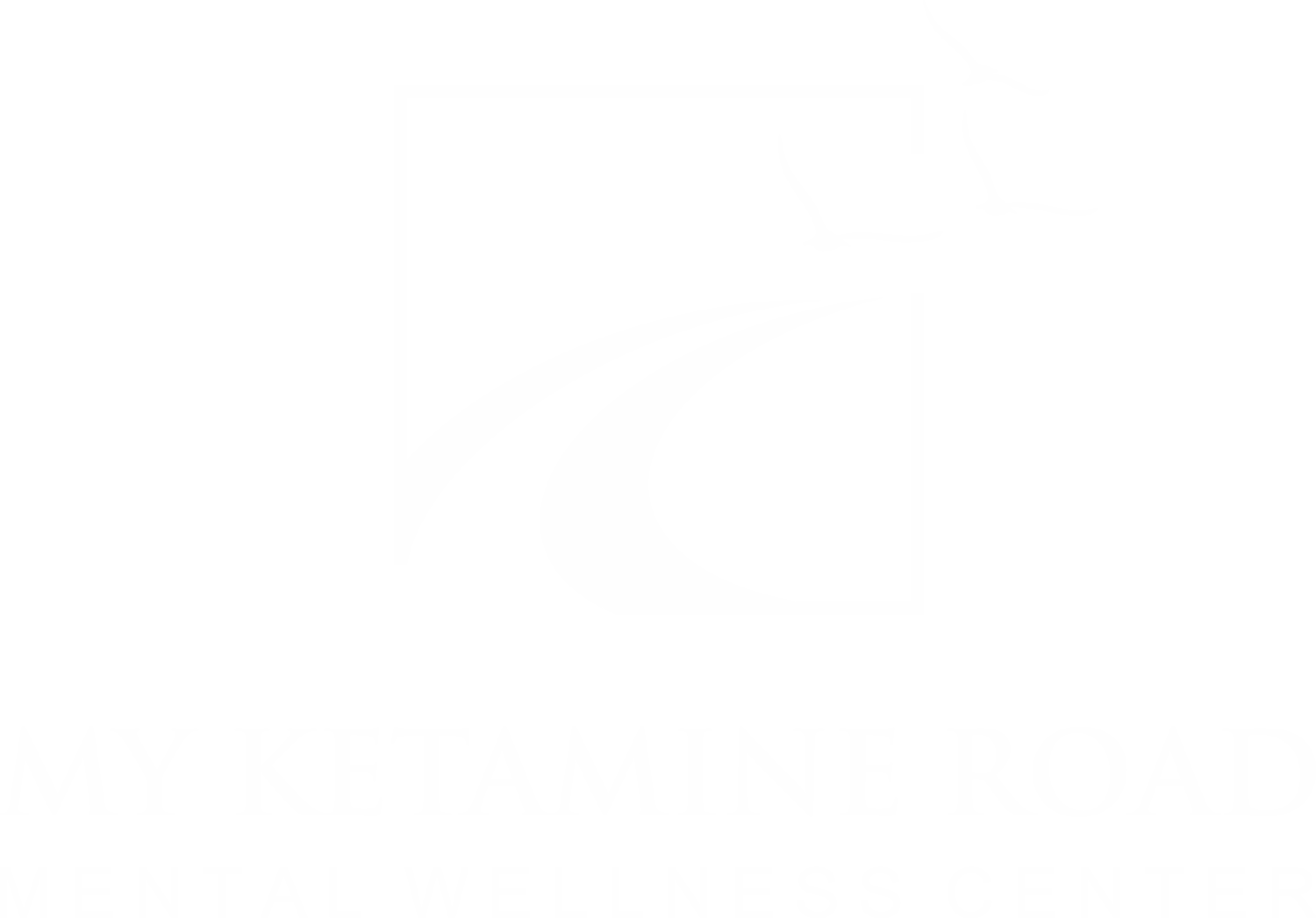 Welcome to My Ketamine Road