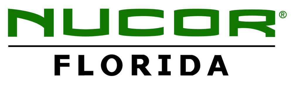 PLATINUM SPONSOR: NUCOR® FLORIDA