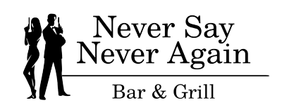 Never Say Never Again Bar & Grille - Bahamas