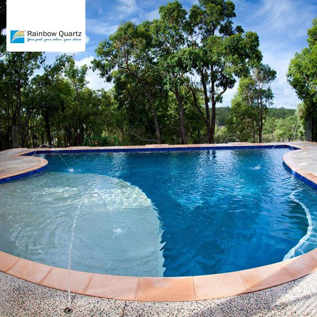 We're experts in goodlooking pools. Need a little inspiration? Just scroll through our feed! ... #rainbow_quartz_aus #swimmingpool #water #swimming #splash #love  #pooltime #build #workmanship #newbuild #resurface #quartzpool #dreampool #happiness #jumpin #swimspiration #inspiration #experts #goodlooking #beautiful