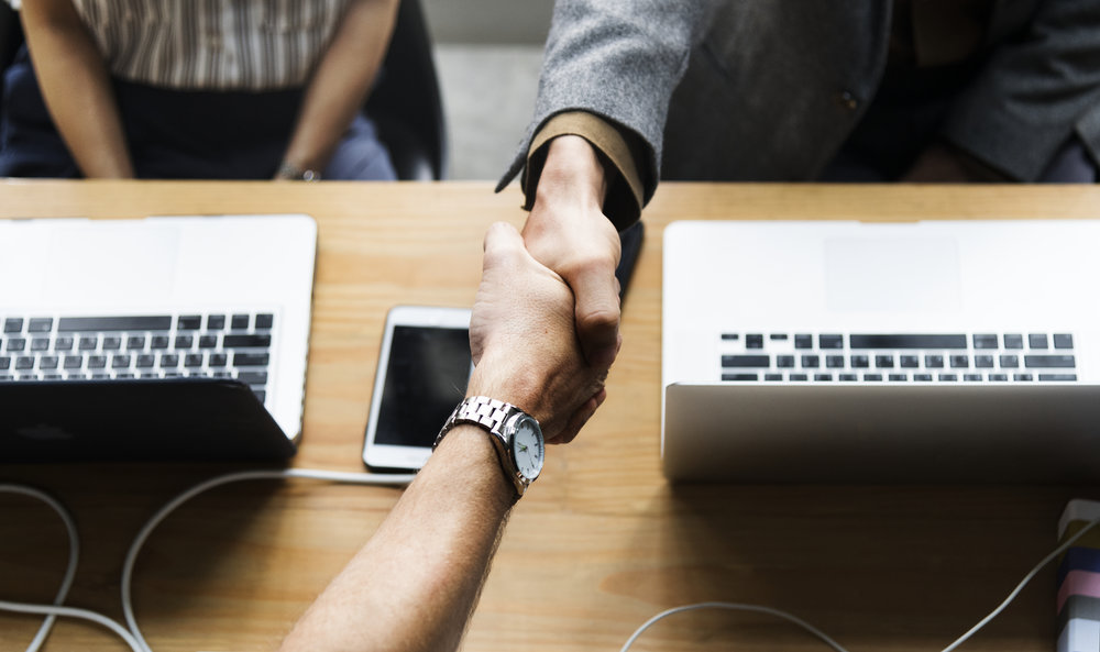 Partnerships - In order to provide the best service at the best price possible, FrontEdge Inc. sometimes partners with specialty focused companies that can provide heightened skill, experience, and additional labor to address particularly complex, time consuming, laborious, or delicate customer projects.