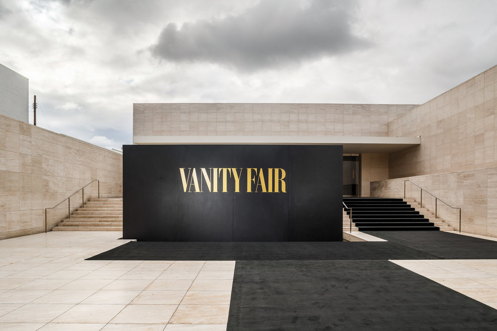 Vanity Fair Oscars Viewing Party