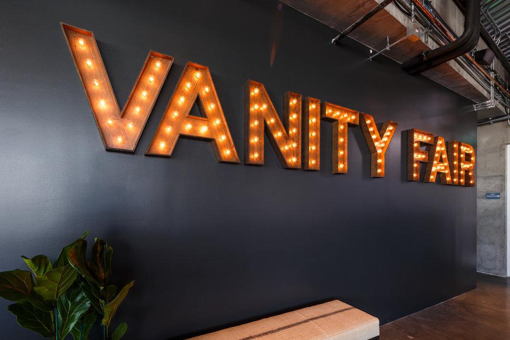 Vanity Fair Social Club: Oscars