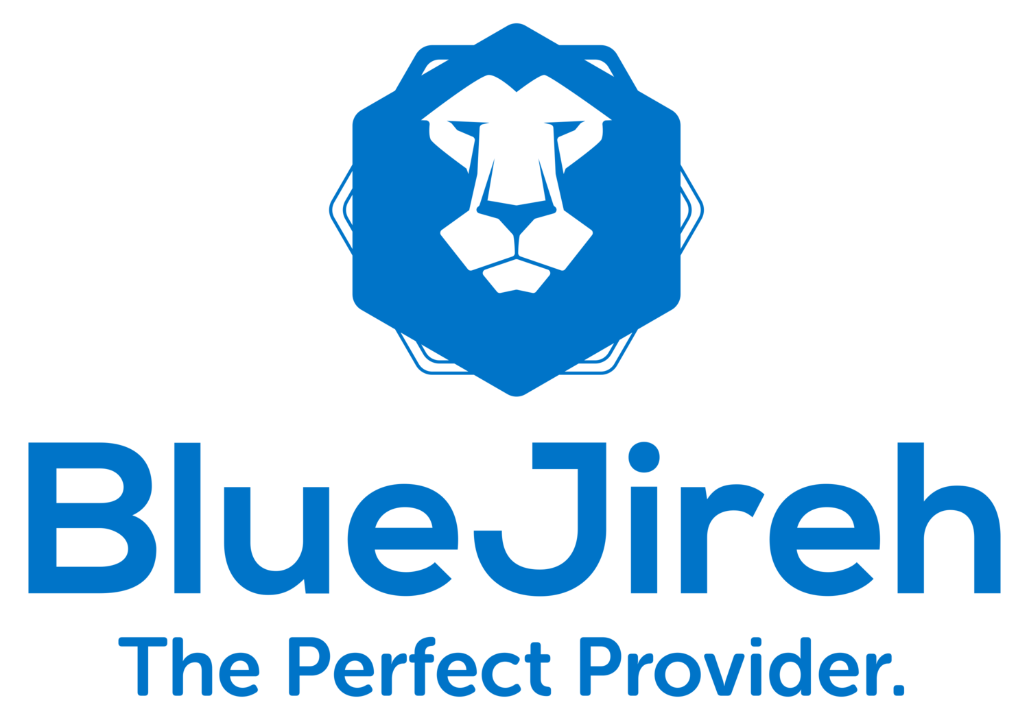 Bluejireh Inc.