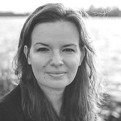 Adina Grigore - The Catalyst Circle