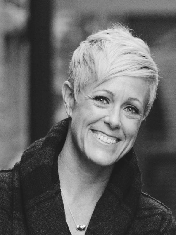 Cassie Morris - The Catalyst Circle