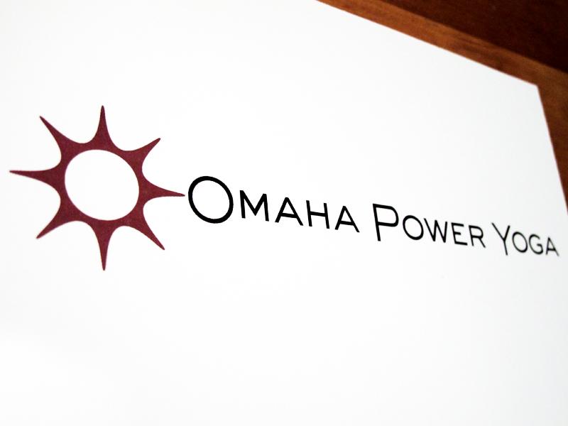 Omaha Power Yoga