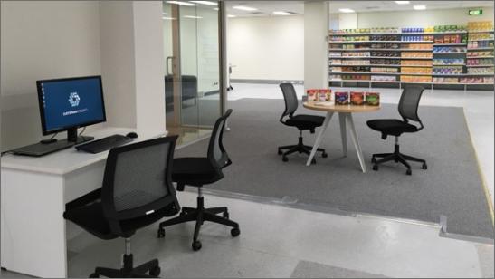 Gateway Labs -