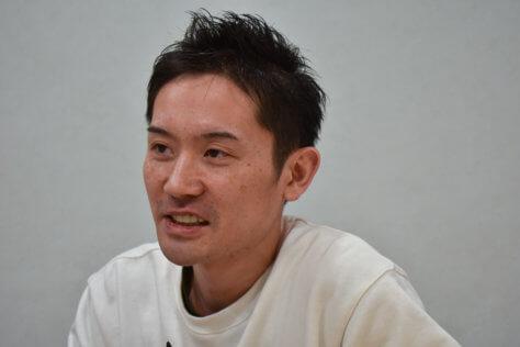 FinTech Startup FOLIO CEO Shinichiro Kai