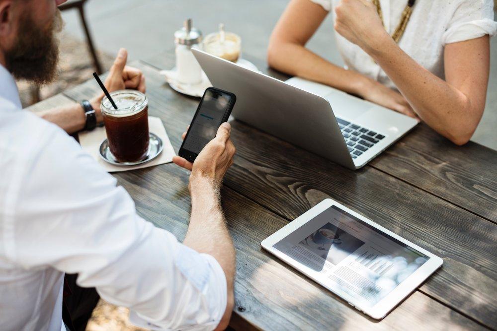 Online LaunchPad - Bespoke Website CreationReservations AppBranding & Logo DesignGoogle Page & Social Media Set Up