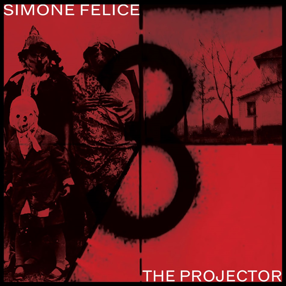 Simone Felice - The Projector