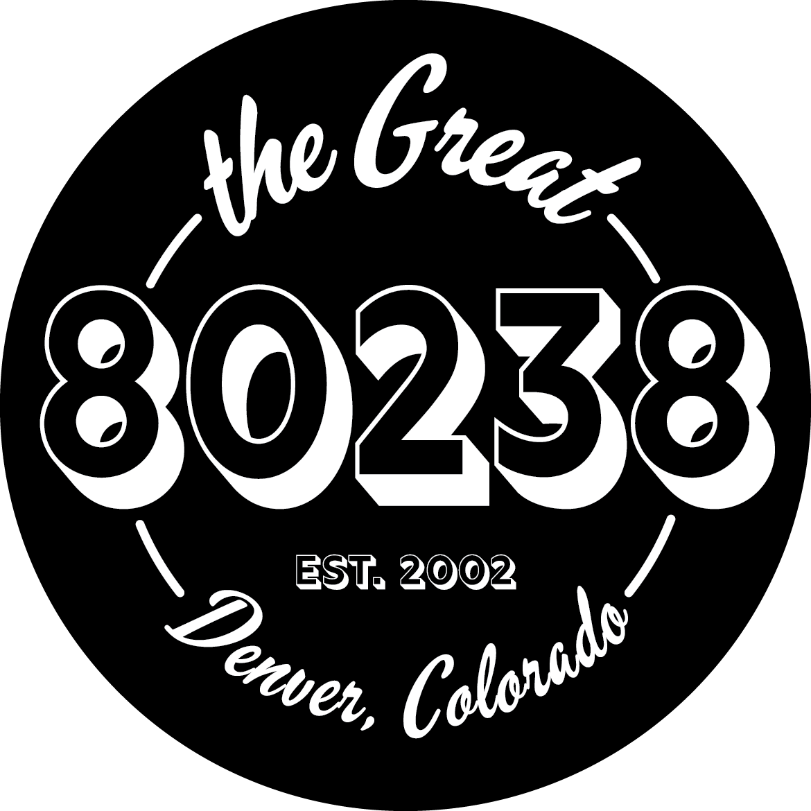 The Great 80238