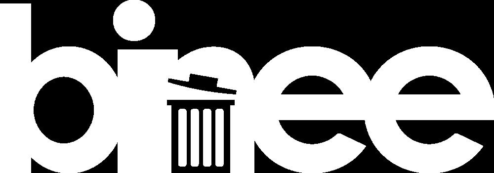 binee logo blue HD.png