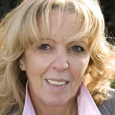Michele Sabban - PRESIDENT, R20 GREEN FUND FOR WOMEN
