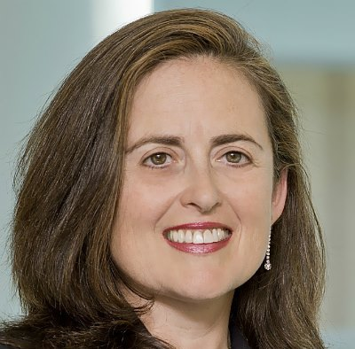 Alzbeta Klein - DIRECTOR & GLOBAL HEAD BUSINESS CLIMATE, IFC