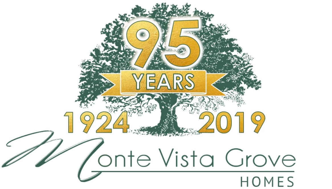 Monte Vista Grove Homes