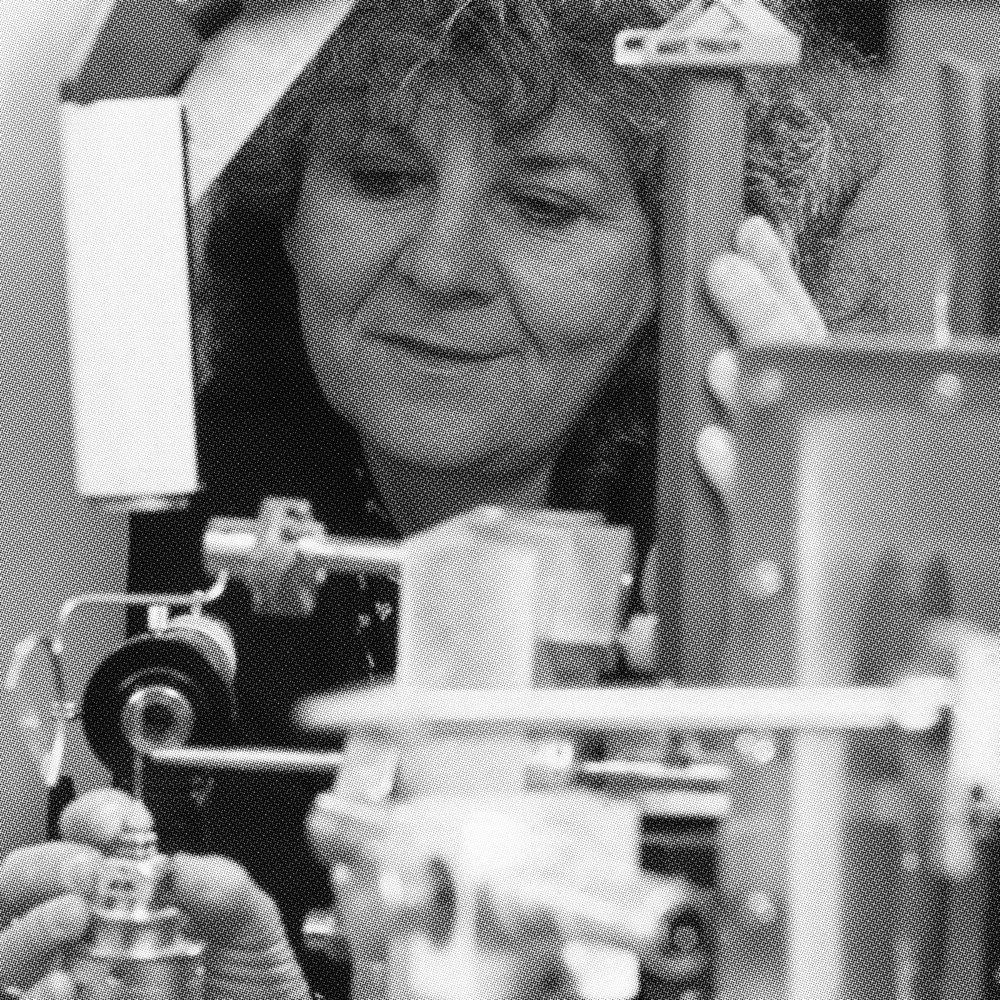 Ada Yonath    Nobel Laureate in Chemistry