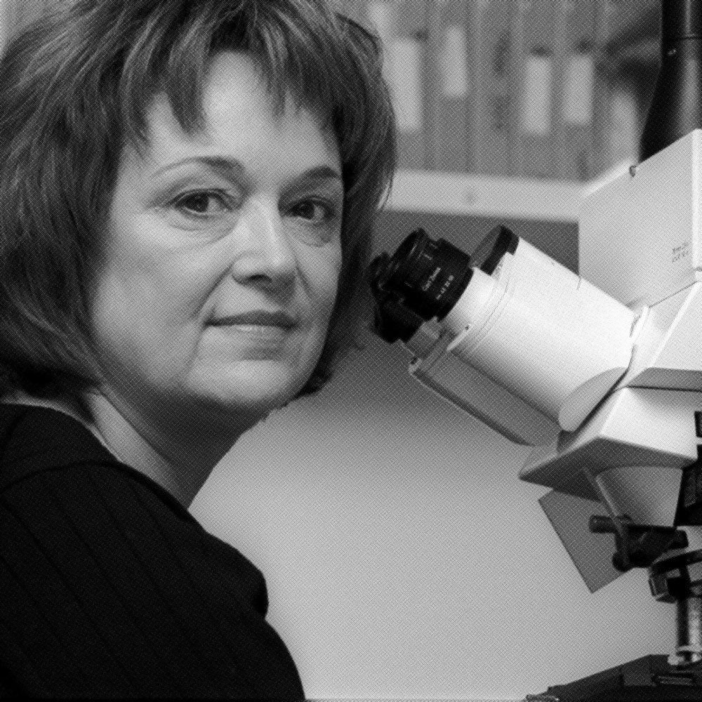 Linda Buck    Nobel Laureate in Physiology or Medicine
