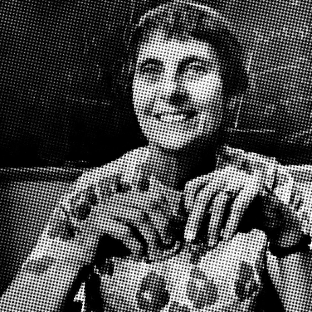 Cécile DeWitt-Morette    Reinvigorated European Physics
