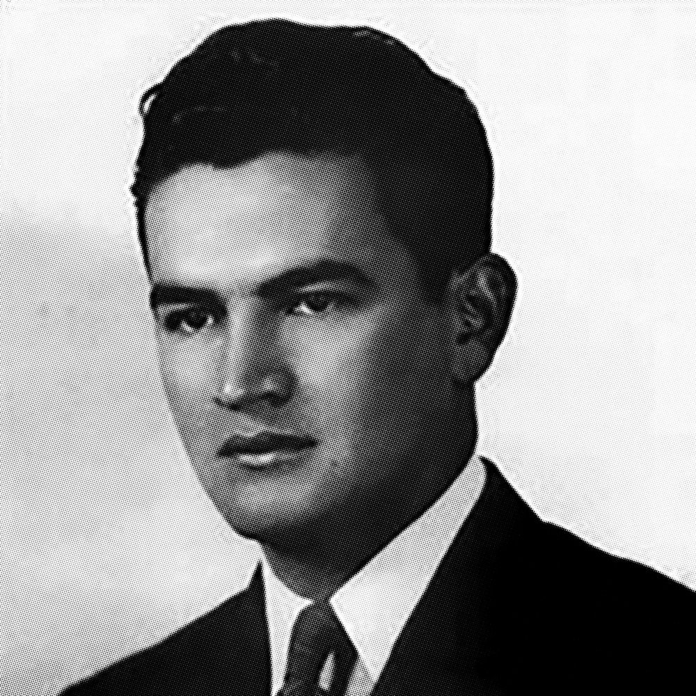 Hector Garcia '36    Surgeon & Advocate for Veterans