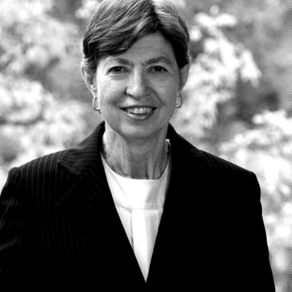 Marye Anne Fox    Scientist and Academic Leader