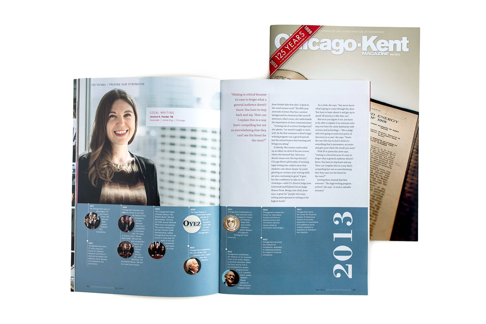 Chicago-Kent College of Law<br><em>See Work</em>