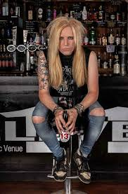 Midnite City's Rob Wylde