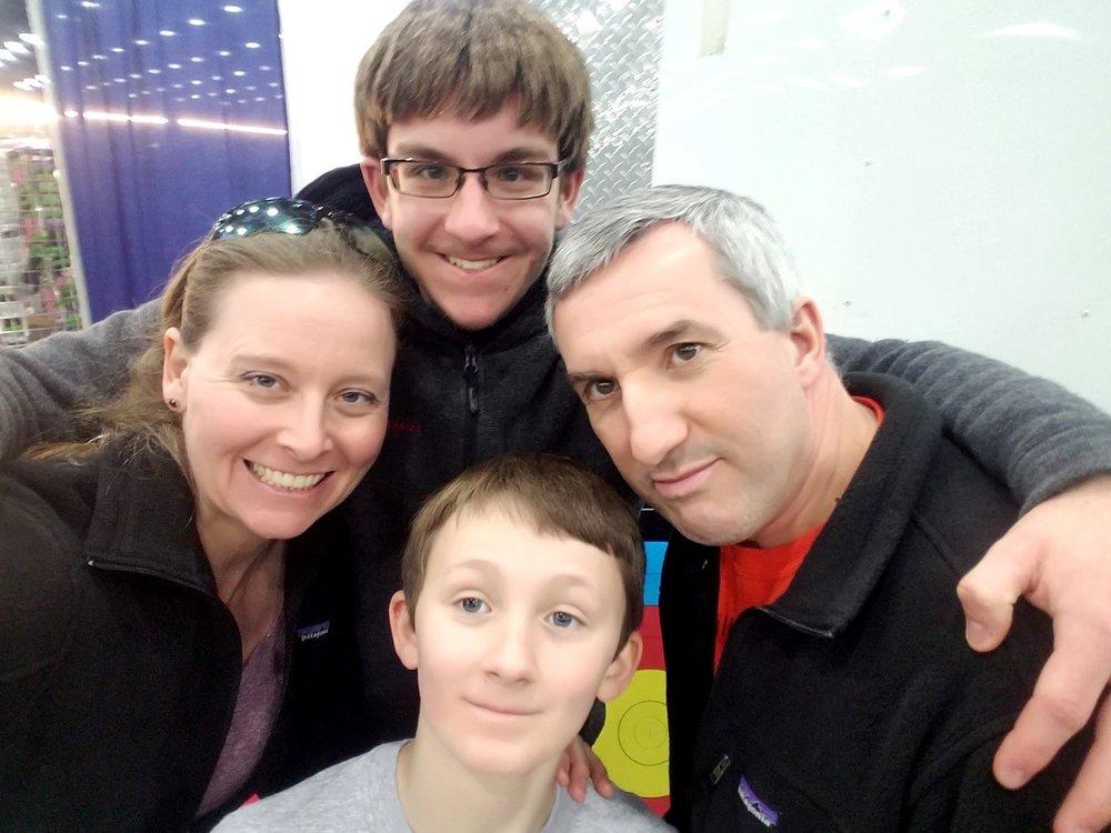 Bill & family.jpg