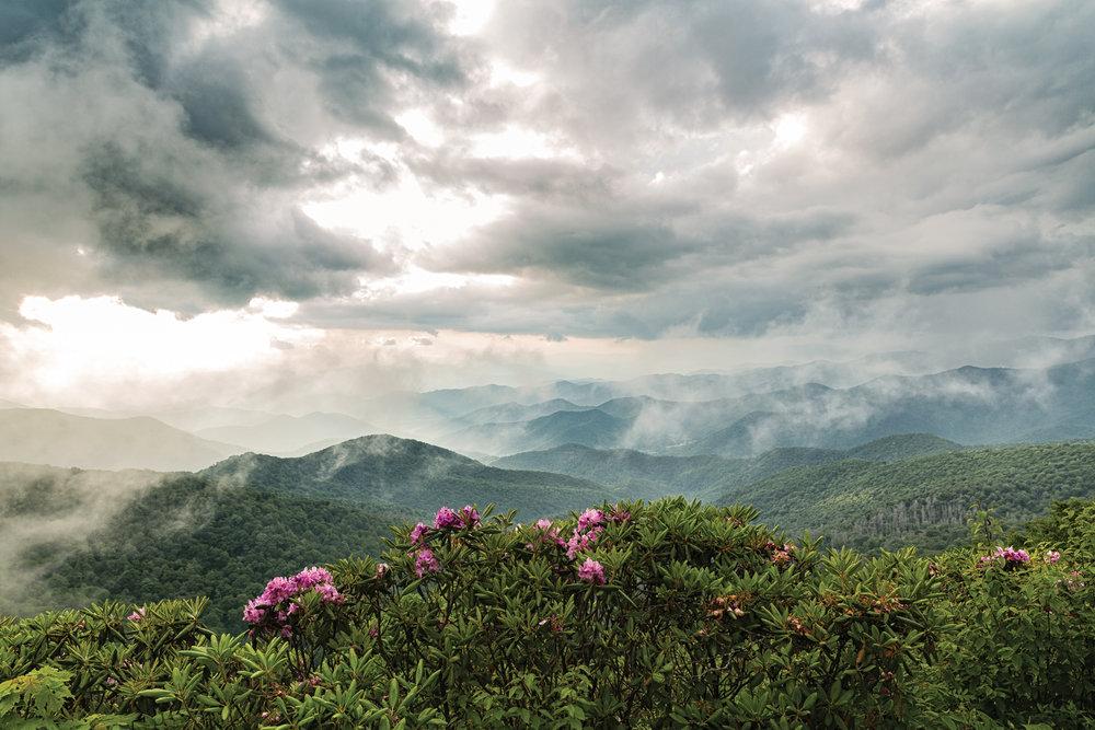 Mountains -