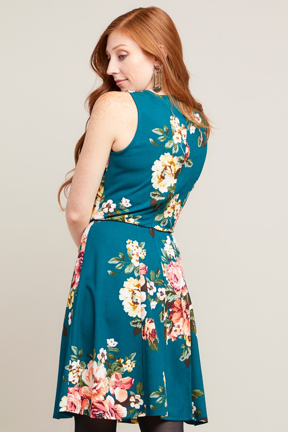 Fifth Ave Dress