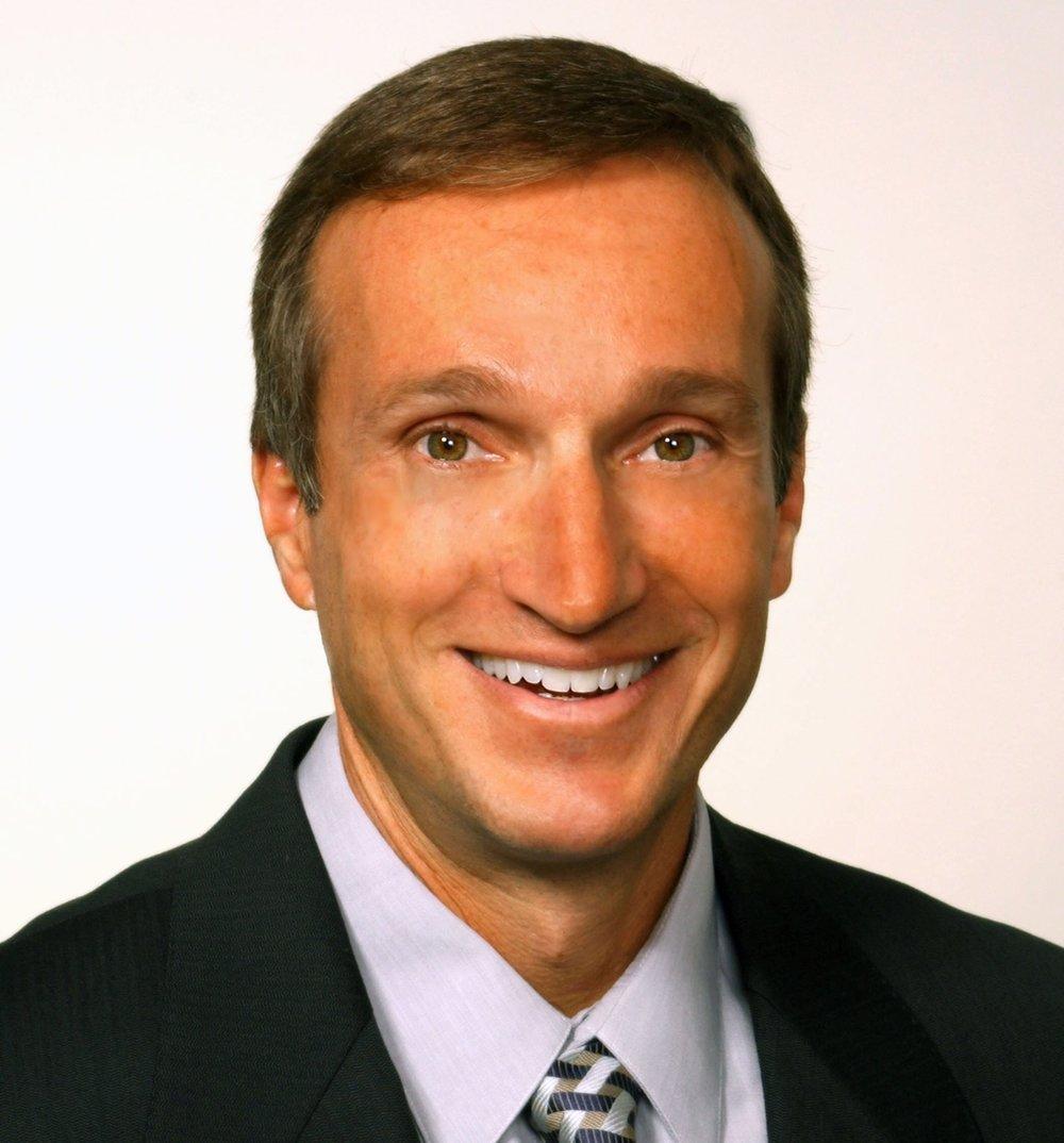 Paul Rancatore headshot