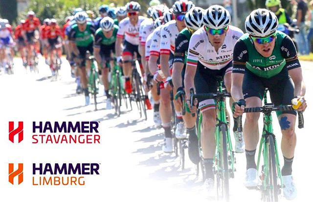 We are happy to welcome back @cajarural_rga to @hammerstavanger and @hammerlimburg this year! 🚴🏼‍♂️🔨 Nos vemos!  #HammerSeries #HammerStavanger #HammerLimburg #procycling #cycling #cycle #bikelife #bicycle #bike #roadbike #ciclismo #cyclinglife #cyclist #velo #ride #motivation #life #love #fitness #fun #instagood