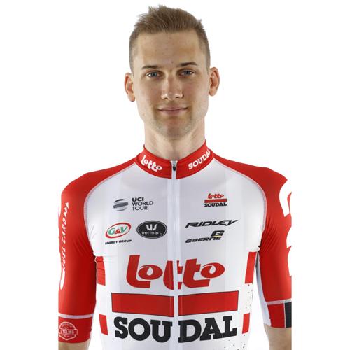 Tim Wellens,  Lotto Soudal