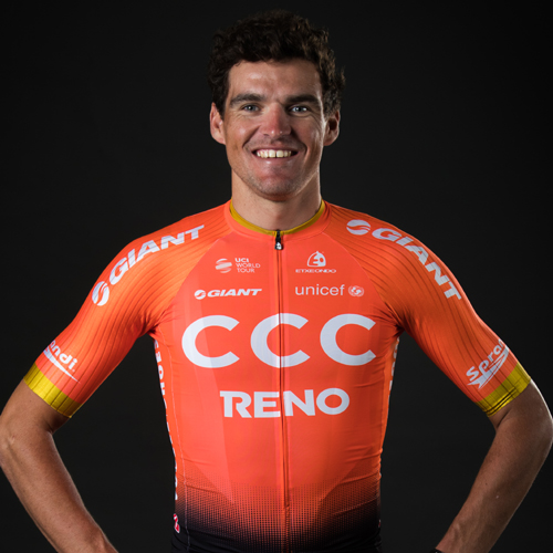 Greg van Avermaet |  CCC Team