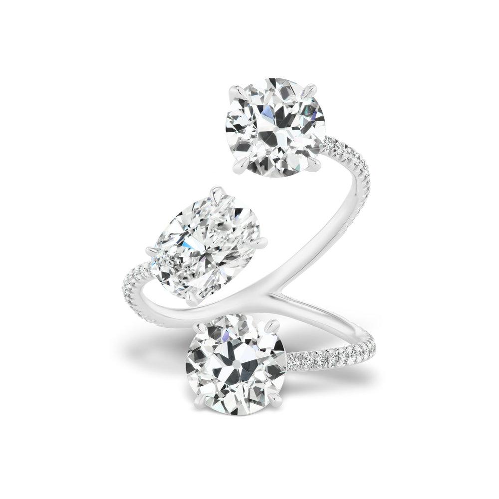 8 serpentine_three_diamond_ring_front_view_v2-noref.jpg