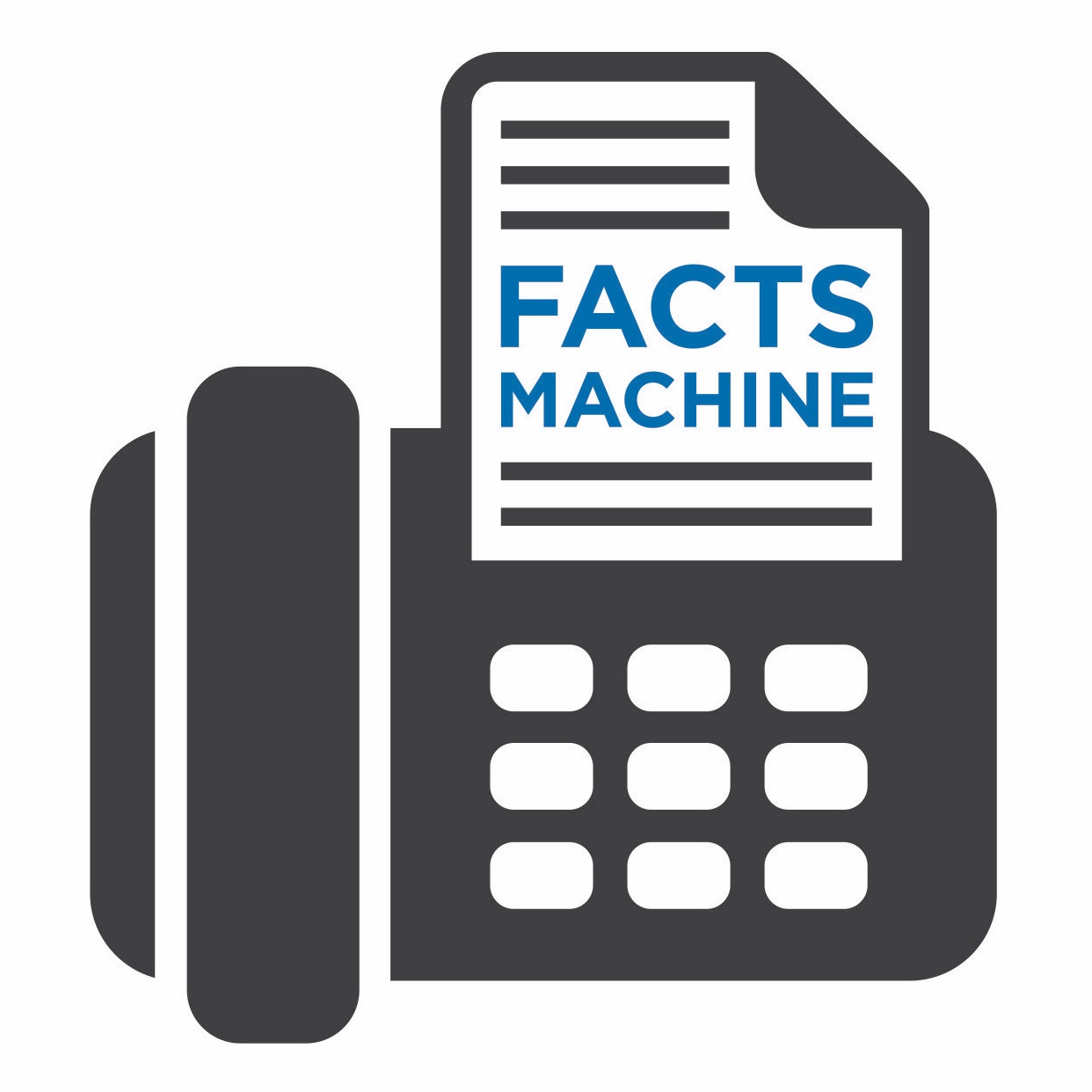Facts Machine Podcast