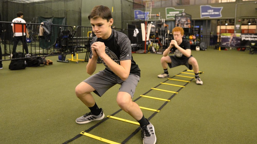 Strength Training and Conditioning -