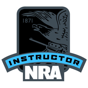 NRA Certified Pistol Instructor -