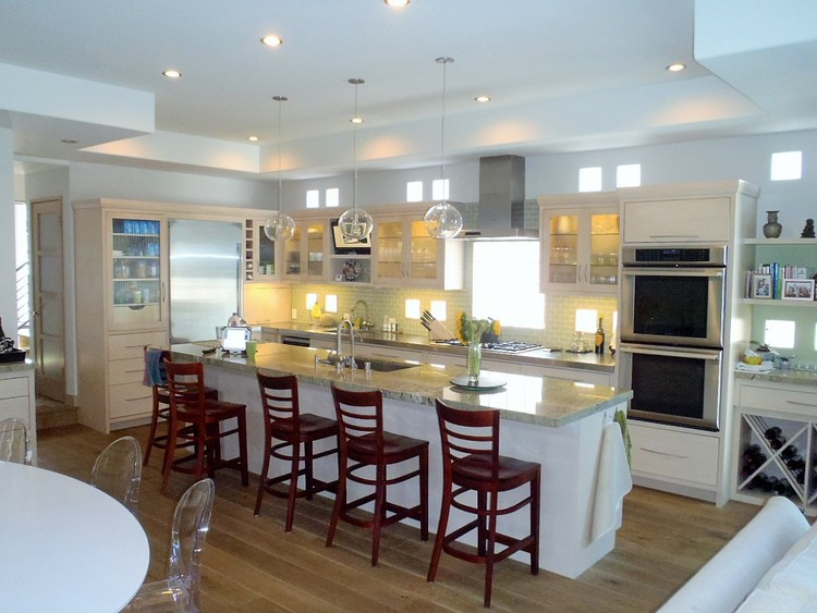 Kitchen Remodels -