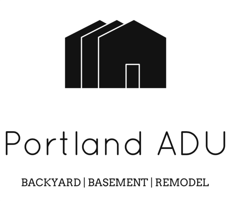 PORTLAND ADU - BACKYARD | BASEMENT | REMODEL