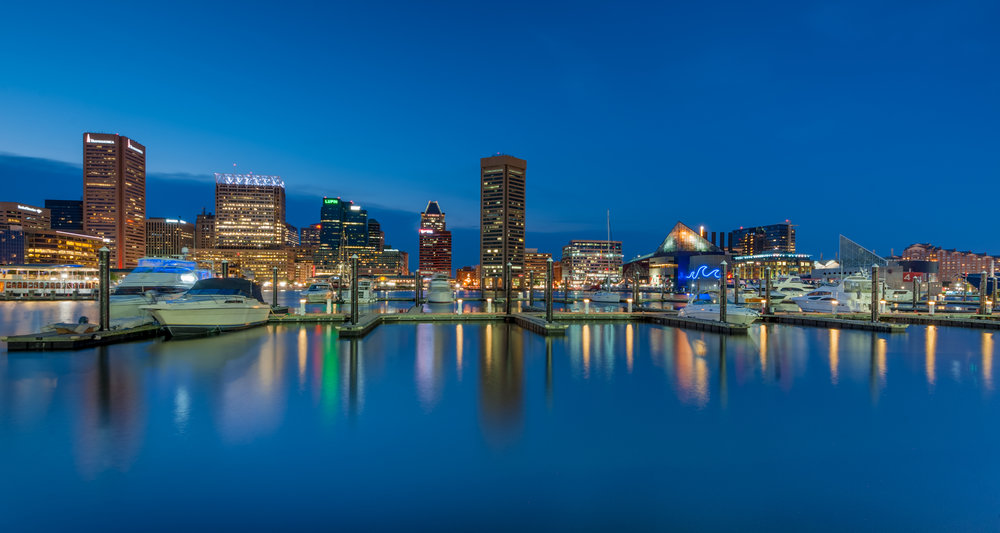 Blue Hour Photography (click the image to view full size)