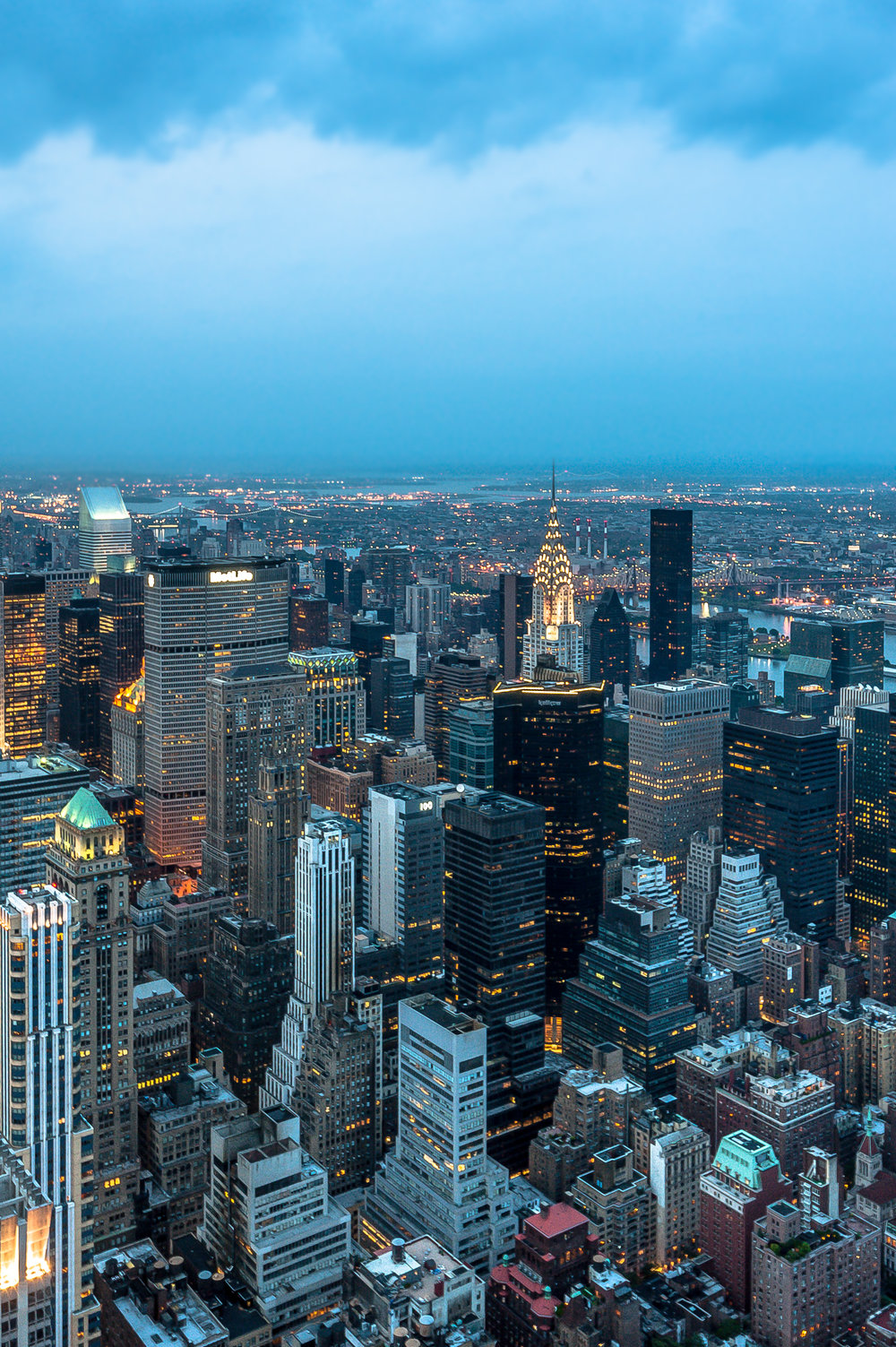 New York Midtown (click the image to view full size)