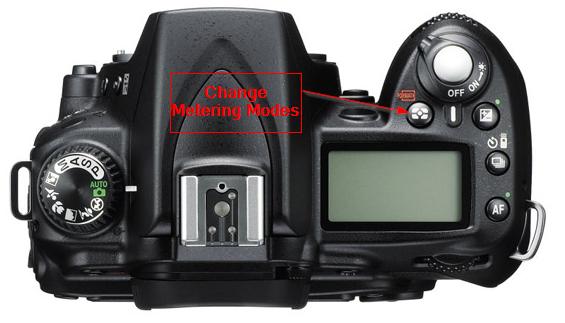 D90 Metering mode.png