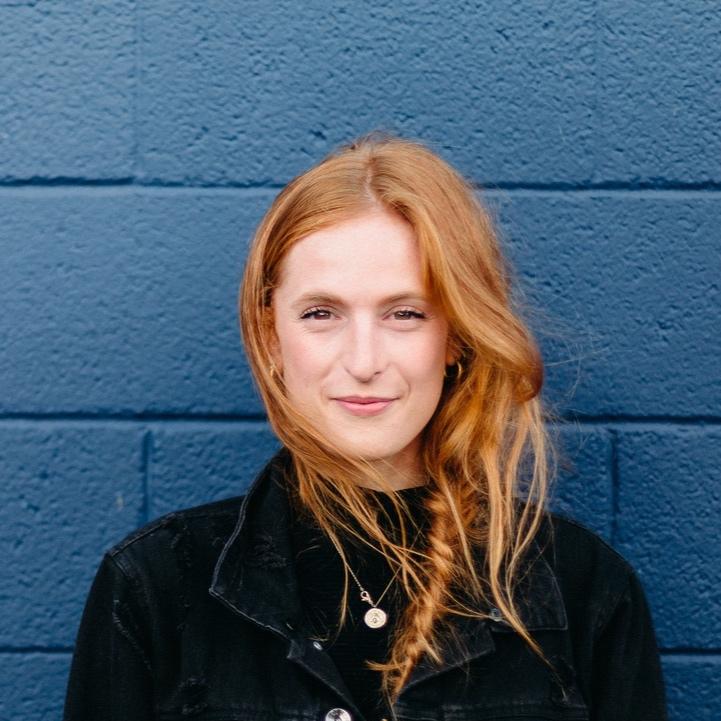 Alice Hodgkinson / Associate Leader